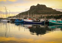 boats in south africa
